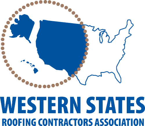 Western States Roofing and Contractors Logo